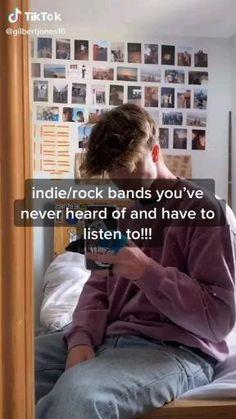 Music Mood, Mood Songs, Indie Music, Guitar Songs, Music Songs, Music Videos, Song Playlist, Indie Rock Playlist, Mundo Musical