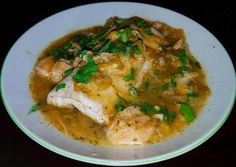 Mike's 5 Minute Smothered Green Chili Chicken Burritos