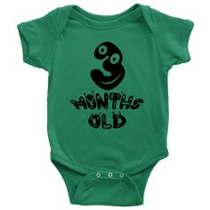 9 months old (Onesies) 2 Month Olds, Babies Fashion, Onesies, Best Deals, Kids, Baby, Clothes, 3 Months, Collection
