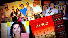 Madhuri Iyer, author of 'Manhattan Mango'