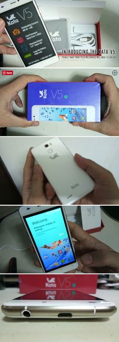 The Kata V5 is a budget smart phone priced and spec'ed just for the Millennials --- https://techbyraffy.wordpress.com/2017/08/14/kata-v5-is-a-budget-smart-phone-priced-millennials-will-want-to-consider/