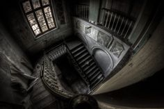 downwards by Kap Ete on 500px