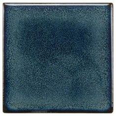 Merola Tile, Essence Sea Blue 4 in. x 4 in. Ceramic Floor and Wall Tile, FSD4ESG at The Home Depot - Mobile