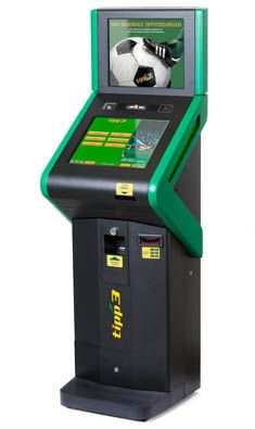 Österreichische Sportwetten: SB-Wettterminals Arcade Games, Sports Betting, Games