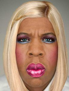 Famous Rapper Makeovers (GALLERY)