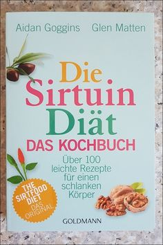 Was ist eine Sirtuin Diät? Ich stelle euch das Sirtuin Kochbuch vor. Need Money, How To Make Money, Lassi, Apple Stock, Challenges And Opportunities, Find A Job, How To Run Longer, The Borrowers, Free Food