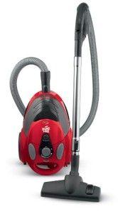 Dirt Devil EZ Lite Bagless Canister Vacuum, SD40010 #VacuumCleaner #BaglessVacuumCleaner
