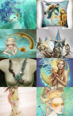 Summer Sirens - a me