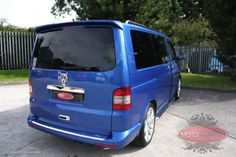 VW T5 Transporter Caravelle - 20% - http://www.motomotion.net/vw-t5-transporter-caravelle-20/ #GtechniqUK #Detailing #Valeting #Tinting #Motomotioncornwall