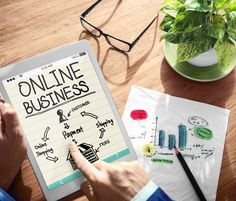 Why you still need funding for your online business