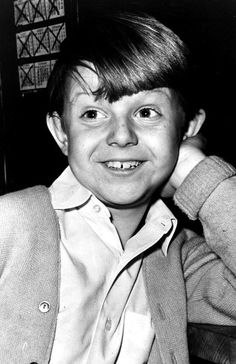 Matthew Garber was a British child actor, best known for his role as Michael Banks in the 1964 film Mary Poppins. He also starred in two other Disney films, The Three Lives of Thomasina and The Gnome-Mobile, all of which he co-starred alongside actress Karen Dotrice