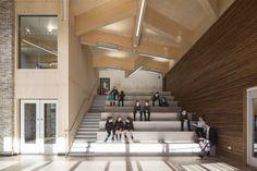 Gallery of Leading Cambridge School / Chadwick Dryer Clarke Studio - 1