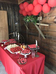Wedding Events, Weddings, Popcorn Maker, Barn, Kitchen Appliances, Diy Kitchen Appliances, Converted Barn, Wedding, Home Appliances
