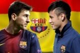 """Romario dijo que: """"Neymar tiene que aprovechar y aprender de Messi""""."""