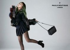 EXID's Hani is doll-like for 'Paul's Boutique' | allkpop.com