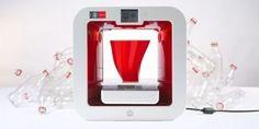 친환경 3D 프린터 '에코사이클 큐브'  콜라 페트병으로 3D 프린터를? : 네이버 뉴스
