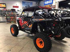Polaris Ranger, Polaris Rzr, Rzr Turbo, Bone Stock, Dirtbikes, Trail Riding, Atvs, Offroad, Fun Stuff