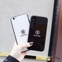 シャネル iphoneケース オークション シンプル iPhonexケース Chanel iPhone8ケース ハード 安全店舗 iPhone6 6plusケース 買えるサイト メンズ iPhone7 7プラスカバー ペア ハイブリッドケース