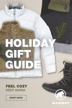 This is the season to surprise friends and family and enjoy the outdoor winter. Get inspired by our gift guide and find for each activity the perfect gift for your loved ones.
