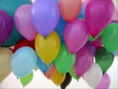 Happy birthday to me! Pastel Colors, Light Colors, Rainbow Balloons, True Colors, Color Splash, Party Time, Congratulations, Professor, Nesta Data