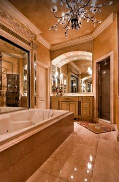 Now that's cool > Elegant Bathrooms #cool