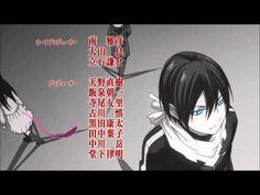 TVアニメ『ノラガミ』OPテーマ Hello Sleepwalkers『午夜の待ち合わせ』 - YouTube