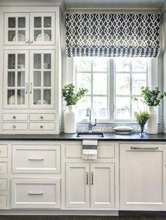 einrichtungsbeispiel f r u form k chen einrichten und wohnen in 2018 pinterest k che. Black Bedroom Furniture Sets. Home Design Ideas