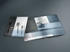 La nuova brochure di Ecoh Media