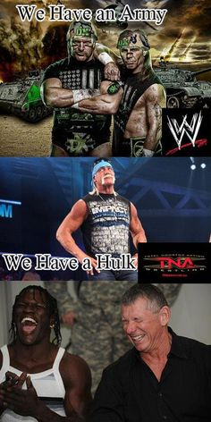 wrestling memes | The Wrestling Memes Thread, Starring Chrome - Page 77 - WrestleZone ...