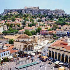 Popular on 500px : Athens Greece 18 by dimitriospanagiotidis