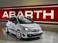 Love the Fiat Abarth