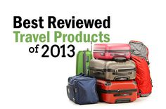 10 Best Travel Products of 2013