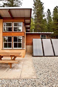 Zonnepanelen zijn hip! Duurzaam, energiebesparend en milieuvriendelijk.