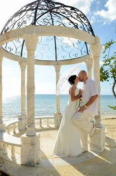 Destination Wedding, Sandals Whitehouse, Serenity, Perfection!