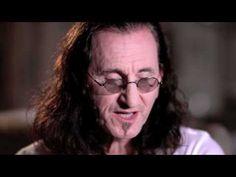 Rush - Geddy Lee Interview
