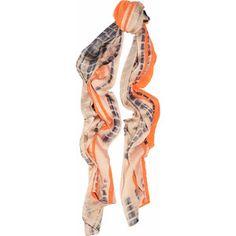 cute scarf - football?