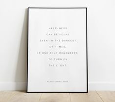 Harry Potter Quotes Poster – Magic Paperie Harry Potter Wall Art, Harry Potter Set, Harry Potter Poster, Harry Potter Quotes, Harry Potter Printables, Photo Printing Services, Quote Posters, Poster Wall, Wall Art Decor