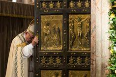 "Texto Completo: Carta Apostólica ""Misericordia et misera"""