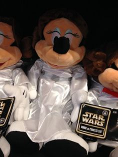 SHOPPING GUIDE: See Almost Every Star Wars Weekends 2015 Merchandise Item