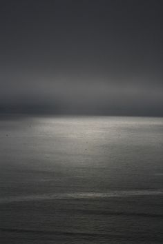 Beautiful seascapes by photographer Tim Burns.
