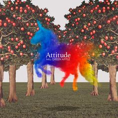 Up Music, Anime Music, Apple Song, American Pie, Theme Song, Album Covers, Attitude, Holiday Decor, Green