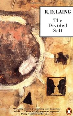 Ronald David Laing: Das geteilte Selbst (The Divided Self) 1987 LB 3.5