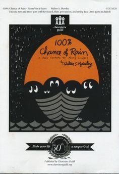 Noah's Ark: 100% Chance of Rain