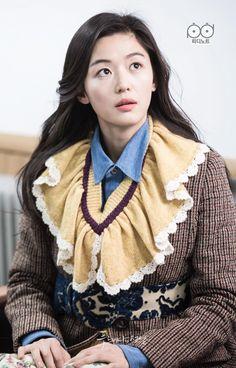 Jun jihyun 2016 Legend of the blue sea