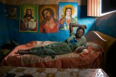 Faith and Prayer   Steve McCurry
