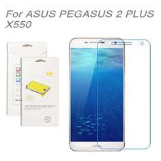 For ASUS PEGASUS 2 PLUS X550,3pcs/lot High Clear LCD Screen Protector Film Screen Protective Film Screen Guard #Affiliate