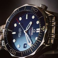 Omegaforums.net - Upon A Time Amazing Watches, Beautiful Watches, Cool Watches, Watches For Men, Omega 007, Omega Railmaster, Luxury Watches, Rolex Watches, Omega Planet Ocean