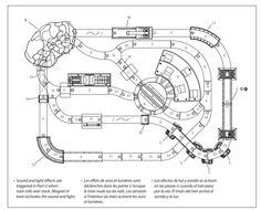 imaginarium metroline train table instructions