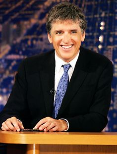 Craig Ferguson - Not only is he not funny, he's annoying as hell.....I even cringe at the theme song to his show.
