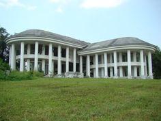 abandoned mansion | South Florida Urban Exploration